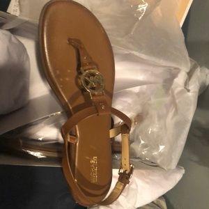 Michael Kors Sondra Thong Sandals